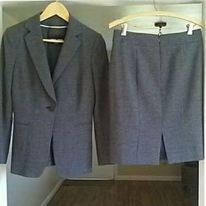 Giorgio Armani Black Label Women's Suit